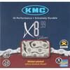 KMC X-8-99 Kette grey